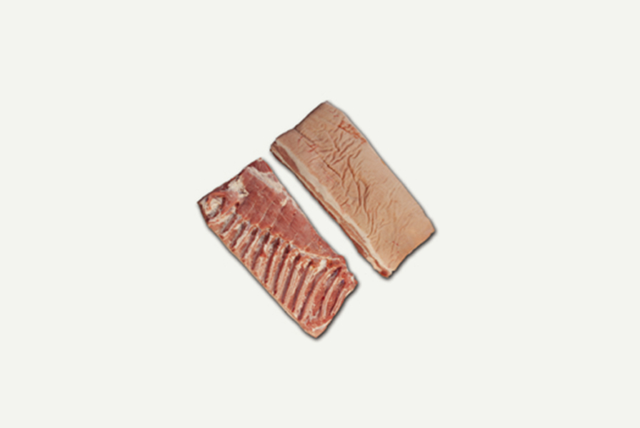 Panceta bacon s/hueso